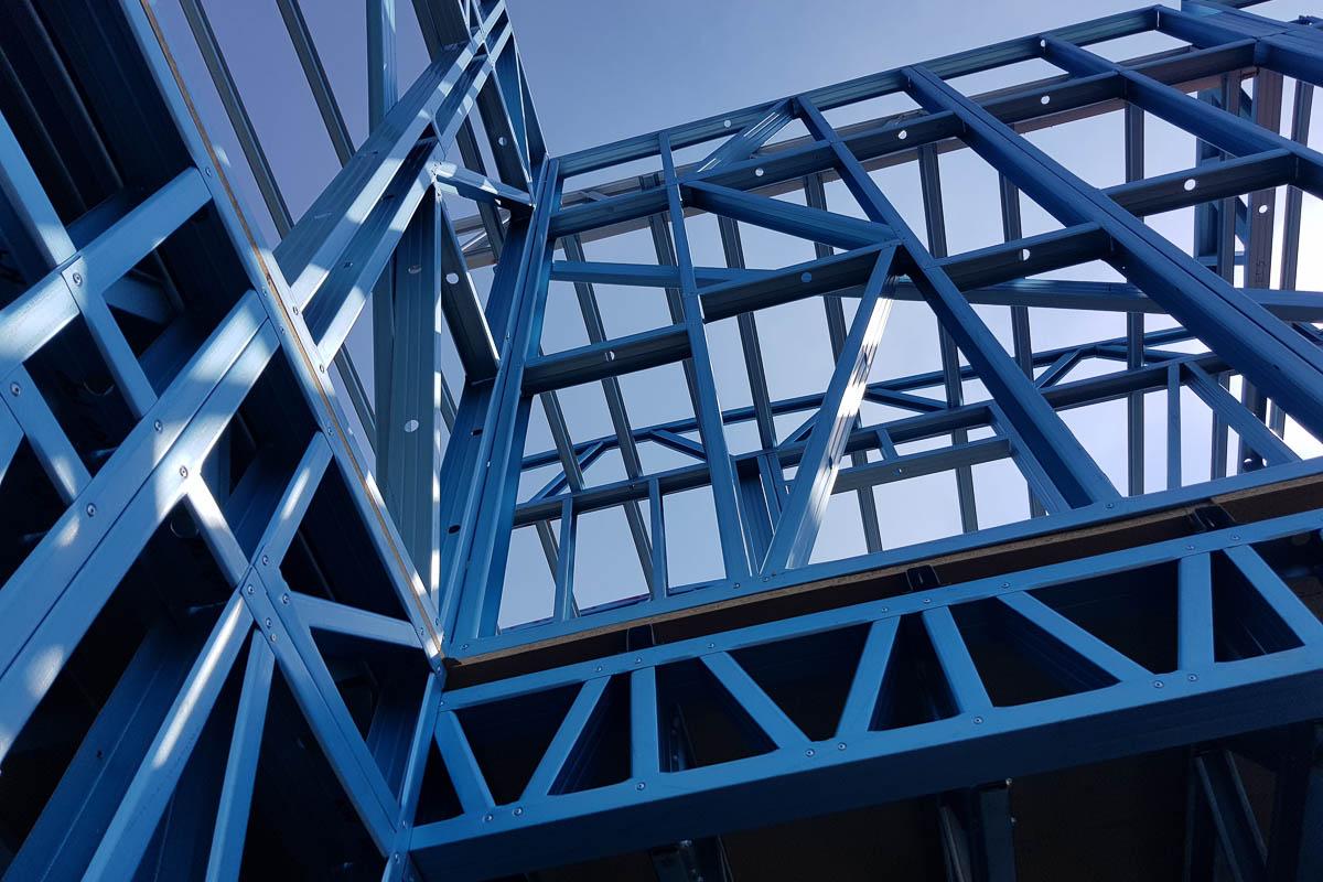 Safeway Steel Frames